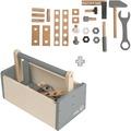 Roba Werkzeugkiste mit Zubehör