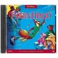 Robin Hood. CD Hörspiel