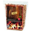 RÖSLE Räucherchips Kirsche 750 g für Holzkohle- und Gasg