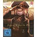 Saga of Tanya the Evil - Blu-ray 1 mit Sammelschuber (Limited Edition) [Blu-ray]