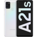 Samsung A217F Galaxy A21s 32 GB (White)