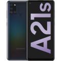 Samsung A217F Galaxy A21s Dual-SIM black