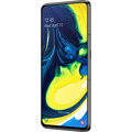 Samsung A805F Galaxy A80 128 GB (Phantom Black)