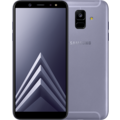 Samsung Galaxy A6 (2018), Lavender