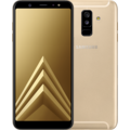Samsung Galaxy A6 Plus (2018), Gold