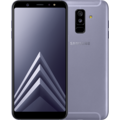 Samsung Galaxy A6 Plus (2018), Lavender