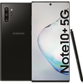 Samsung Galaxy Note 10+ 5G Aura Black 256 GB