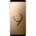 Samsung Galaxy S9+ Dual-SIM, 64 GB, Sunrise Gold