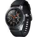 Samsung Galaxy Watch SM-R805 LTE (46 mm), Silber
