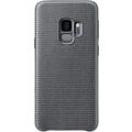 Samsung HyperKnit Cover G960F für Galaxy S9, gray