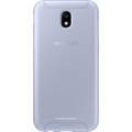 Samsung Jelly Cover Galaxy J5 (2017) - blue
