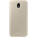 Samsung Jelly Cover Galaxy J5 (2017) - gold