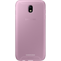 Samsung Jelly Cover Galaxy J7 (2017) - pink