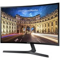 "Samsung Monitor SyncMaster C24F396FH 59,94cm (24"") curved"