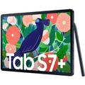 Samsung T970N Galaxy Tab S7+ 256 GB Wi-Fi (Mystic Black)