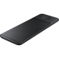 Samsung Wireless Charger Trio Pad EP-P6300, Schwarz