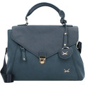 Sansibar Handtasche 30 cm blue