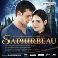 Saphirblau Hörspiel