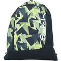 satch Gym Bag Sportbeutel 44 cm Gravity Jungle
