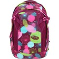 satch match Schulrucksack 45 cm Laptopfach bubble trouble