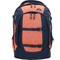 satch Pack Schulrucksack 45 cm Laptopfach supernova