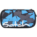 satch Schlamperbox Blue Triangle 9D6 dreieck blau