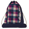 satch pack Sportbeutel Turnbeutel 35 cm berry carry lila