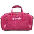 satch Sporttasche 50 cm beere rosa gesprenkelt