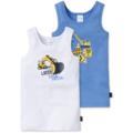 Schiesser Hemd ärmellos sortiert 1 104