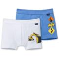 Schiesser Hip-Shorts sortiert 1 104