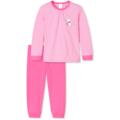 Schiesser Md Schlafanzug lang pink 104