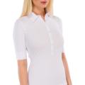 Schiesser Shirt 1/2 Arm weiß 34