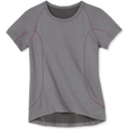Schiesser Shirt kurzarm pink 104