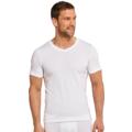 Schiesser Shirt kurzarm weiss