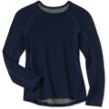 Schiesser Kinder-Shirt langarm dunkelblau 104