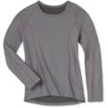 Schiesser Kinder-Shirt langarm pink 104