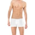 Schiesser Shorts weiß 4