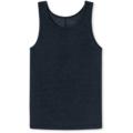 Schiesser Unterhemd nachtblau 4