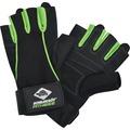 Schildkröt Fitness SK Fitness Handschuh Pro (Größe L-XL, black-green)