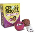"Crossboccia DOUBLE-PACK HEROES, Design ""Blond+Muffin"""