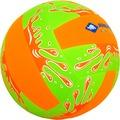 Schildkröt Funsport NEOPRENE Beach Ball XL, 35cm, neon-grün/orange