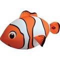 Schildkröt Funsport Neoprene Maxi Fish, orange/white, im 4C-Karton
