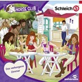 Schleich - Horse Club (CD 8) Das verborgene Zimmer Hörspiel