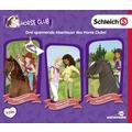 Schleich - Horse Club Hörspielbox 1 Hörspiel