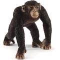Schleich Schimpanse Männchen