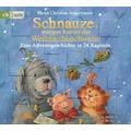 Schnauze, morgen kommt das Weihnachtsschwein! Gekürzte Lesung Hörbuch