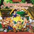 Schneewittchen. CD Hörspiel