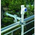 Schneider Schirme Gartenschirm Balkonklammer