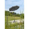 Schneider Schirme Sonnenschirm Locarno 150/8 anthrazit