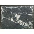 Schöner Wohnen Fußmatte Miami Design 001, Farbe 040 Marmor grau 67 x 100  cm